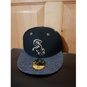Gorra Chicago White Sox New en Mercado Libre México d0a9a96dd49