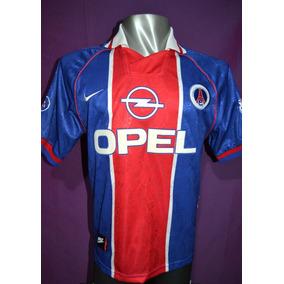 Camiseta Paris Saint Germain Entrenamiento Importada - Camisetas en ... aa793f65e9998