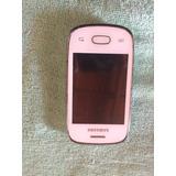 Celular Samsung Pocket Neo Gt-s5310