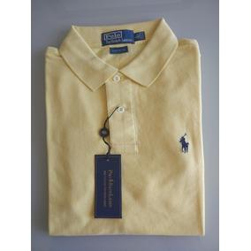 817591dd8f411 Camisa Polo Ralph Lauren Original Masculina Frete Grátis