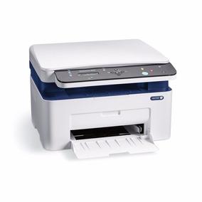 Impressora Multifuncional Xerox Workcentre 3025bib Mono A4 2
