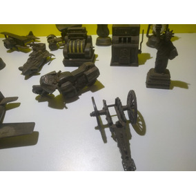 Coleção Antiga De Apontadores De Ferro 13 Peças.