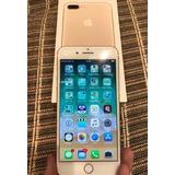 iPhone 7 Plus 128 Gigas Zerado