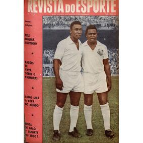 Coleção Da Revista Do Esporte Digitalizada - 407 Edições