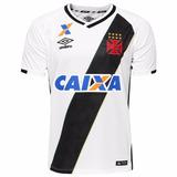 a80b3a0651 Camiseta Umbro Vasco 2016 - Original