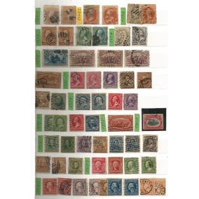 Coleção Estados Unidos Em 4 Classificadores Florica.