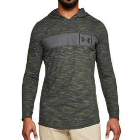 Remera Under Armour Training Sportstyle Core Hombre Mi