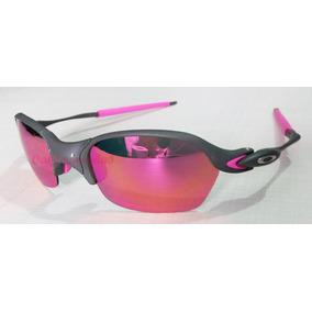 02fe19bf92bf2 Espelho Tomada Rosa Pink - Óculos no Mercado Livre Brasil