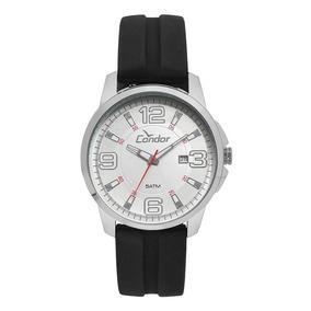 2116cfb5a21 Tinta Prata Speed Masculino Condor - Relógios De Pulso no Mercado ...