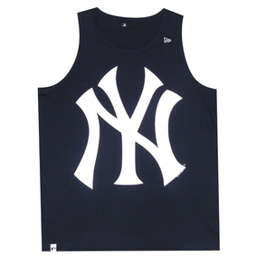 Regata New York Yankees - Camisetas para Masculino no Mercado Livre ... bad7ce4191e