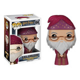 Funko Pop Albus Dumbledore 04 - Harry Potter