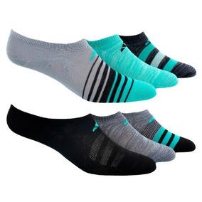 adidas Superlite - Calcetines Para Mujer (3 Unidades), Grey