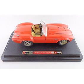 Shelby Cobra Bburago