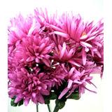 Ramo Flores Crisantemo, Flores Crisantemo, Envió Gratis