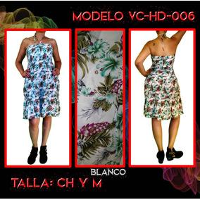 Vestidos Corto Hindú Vc-hd-006 Envío Full Gratis