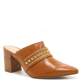 f9f09f080e4 Sapato Bico Fino Spikes - Sapatos no Mercado Livre Brasil