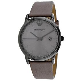 35d793782b0d Luigi - Reloj para Hombre Emporio Armani en Mercado Libre México
