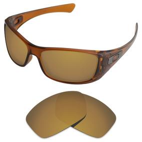 ae5bb8fbdd2ff Oculos Oakley Hijinx Marrom Pronta De Sol - Óculos no Mercado Livre ...