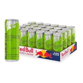 Red Bull Edicion Verano Energetica 24 Pack Envio Gratis
