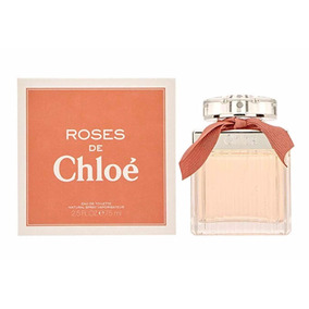Perfume Chloe Roses en Mercado Libre México 7dea96ba16