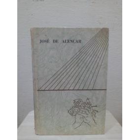 Livro Capa Dura Antigo O Guarani (josé De Alencar)
