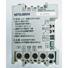 Inversor De Frequencia Mitsubishi 1/2hp 220v