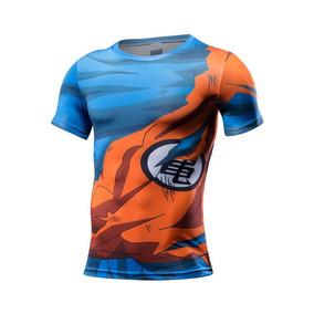 Camisa Camiseta Dragon Ball Z