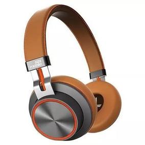 Novo Headphone Easy Mobile Freedom 2 Sound Marrom - Original