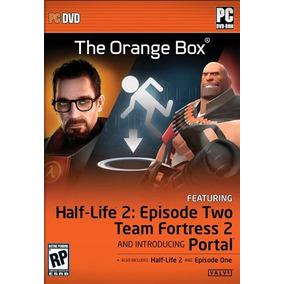 Half-life 2 The Orange Box Pc Full Español