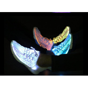Tênis Luminous Unisex