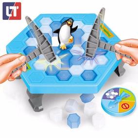 Penguin Trap - Juego Pingüinos Con Envio Gratis
