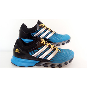 c5547f4d442 Adidas Camuflado Infantil - Adidas Running Azul celeste