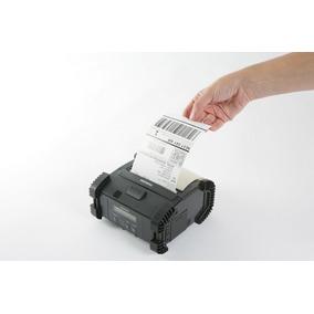Impresora Termica Portatil De Etiquetas Toshiba B-ep2dl