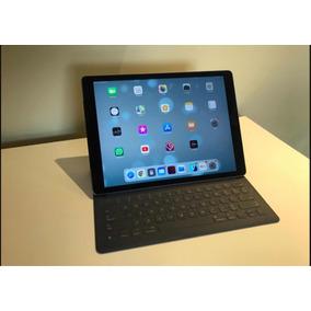 Ipad Pro 12.9 128gb + Smart Cover + 3 Capas