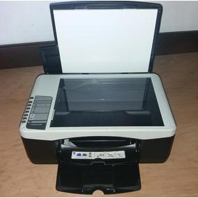 Impresora Hp Deskjet F2180 Multifuncional