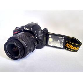 Nikon D5100 - Full Hd - Uso Amador
