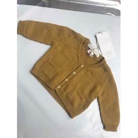 New Born/recien Nacido Sweater.zara Home. Envio Gratis