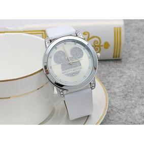 47fedf62e03 Relogio Feminino Mickey Disney Muito - Relógios De Pulso no Mercado ...