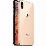 Iphone Xs 256gb Dourado Gold Anatel Lacrado Garantia 1 Ano