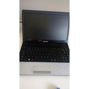 Notebook Samsung Np300 Core I3 Hd320gb 4gb Hdmi Bateria Ruim