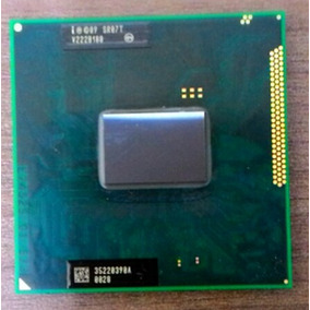 Processador Intel Dual Core Sr07t Notebook