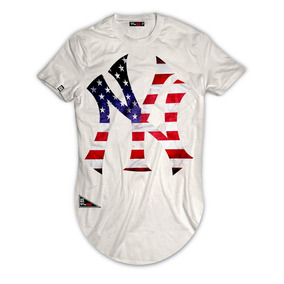 Camisa Sem Manga Eua - Calçados, Roupas e Bolsas Branco no Mercado ... 67b21c942b