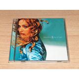 Madonna - Ray Of Light (1998, Usa, Cd) 17l20
