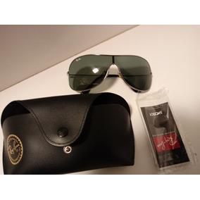 56dd527ce666c Oculos Ray Ban Mascara Usado De Sol - Óculos, Usado no Mercado Livre ...