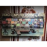 Vendo Mi Coleccion Atari 2600