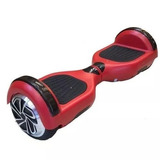 Hoverboard Foston + Capa + Bluetooth + Controle *vermelho
