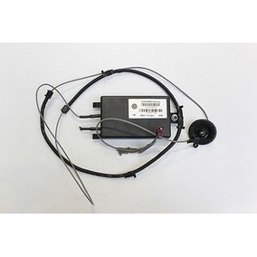 Antena Com Preparação Para Veículos Com Telefone 7l6035507k