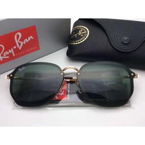 Oculos Rayban Blaze Hexagonal De Sol Ray Ban - Óculos no Mercado ... 6c0f32c4f9
