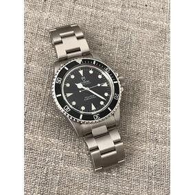 f69643074d4 Rolex Tudor Prince Automático - Joias e Relógios no Mercado Livre Brasil