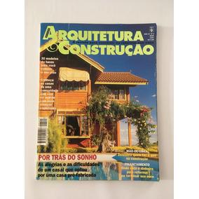 Revista Arquitetura E Construção - Maio 1997 - Nº 5